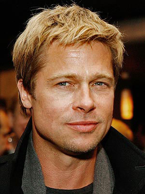 brad pitt