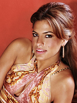 See All Eva Mendes Photos