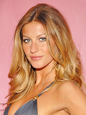 Celebrity Pictures on See All Gisele B  Ndchen Photos