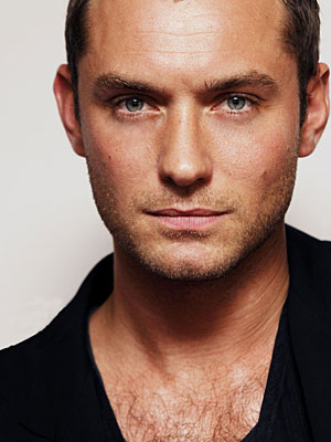 Love Picture on See All Jude Law Photos
