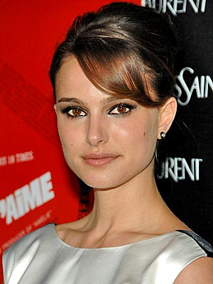 ive beautiful intelligent boot Natalie Portman