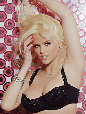 See All Anna Nicole Smith Photos