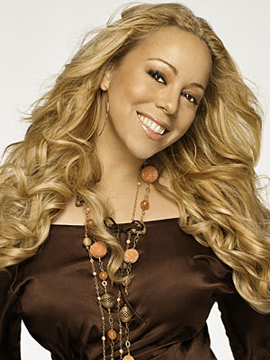 Mariah Carey : People.
