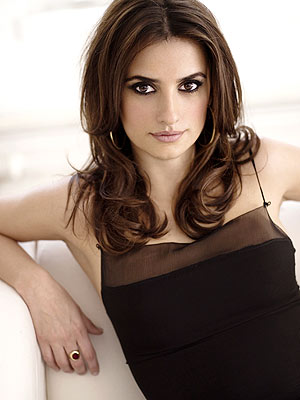 Pen&#233;lope Cruz