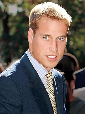 Prince William : People.