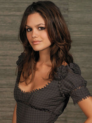 implants Rachel bilson breast