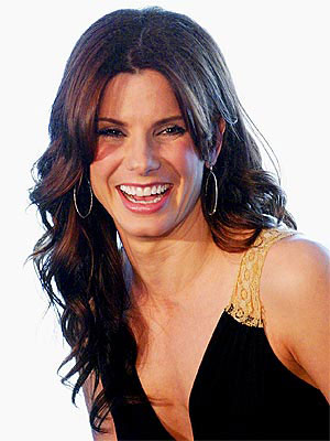 Sandra Bullock : People.