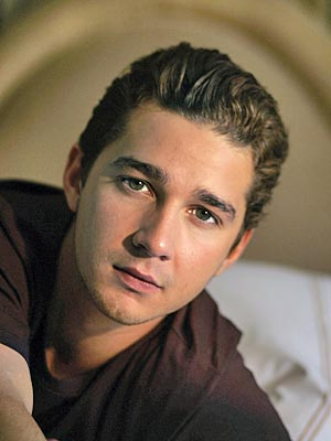 Shia LaBeouf - Best &amp; Talented Young Actor in Hollywood