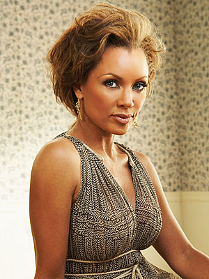See All Vanessa Williams Photos