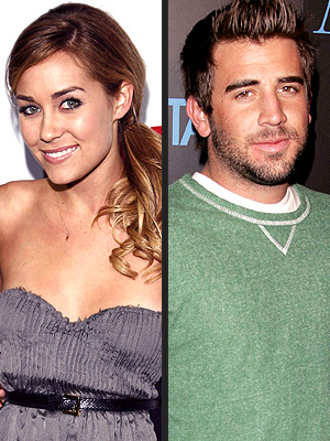  photo | Jason Wahler, Lauren Conrad