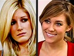 The Hills Poll: What Was the Best Moment? | Heidi Montag, Lauren Conrad