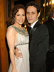 Jennifer Lopez Says She and Marc Anthony Are a Team