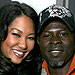 Couples Watch | Djimon Hounsou, Kimora Lee Simmons