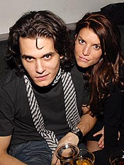 Jessica Simpson's Dad Gives John Mayer Seal of Approval