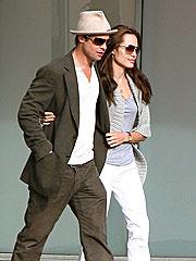Couples Watch: Jessica & Cash, Brad & Angelina...| Jessica Alba, Actor Class, RolesClass