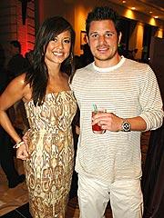 Couples Watch: Nick & Vanessa, Carrie & Tony ...
