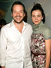 Couples Watch: Maggie & Peter, Sophia & Jon ... | Maggie Gyllenhaal, Peter Sarsgaard