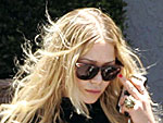 Mary-Kate Makes a Beauty Pit Stop | Mary-Kate Olsen