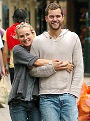 How Diane Kruger & Joshua Jackson Make Romance Work | Diane Kruger, Joshua Jackson
