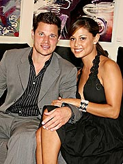 Vanessa Minnillo: Nick Said 'I Love You' First | Nick Lachey, Vanessa Minnillo