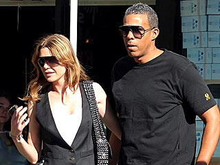 Couples Watch: Ellen & Chris, Fergie & Josh...