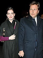 Anne Hathaway's Ex Raffaello Follieri 'Wanted to Marry Her'| Anne Hathaway