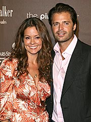 Brooke Burke: I'm Still Deciding on A Baby Name | Brooke Burke, David Charvet