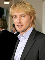 Owen Wilson Skips Film Fest but &#39;Doing Well&#39;