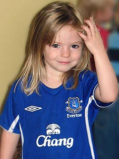 Scotland Yard Opens New Probe of Missing Child Madeleine McCann