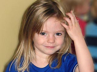 Madeleine McCann's Parents Head to U.S. for Oprah Special