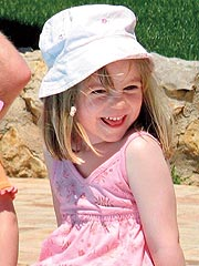 Madeleine McCann's Parents 'Less Than Halfway' Through Police Files