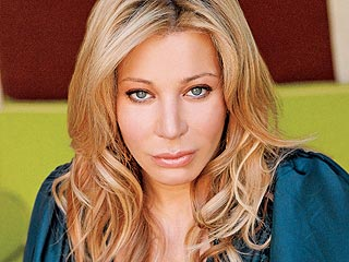 Catching Up with Taylor Dayne