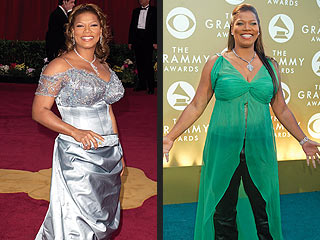 Queen Latifah Breast Size http://breastenhancement.zedicate.com/queen-latifah-breast-reduction-before-after/