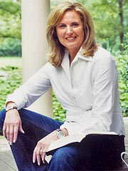PEOPLE EXCLUSIVE: Ann Romney Opens Up