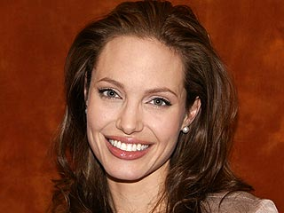 Angelina Jolie Nominated for Indie Spirit Award | Angelina Jolie