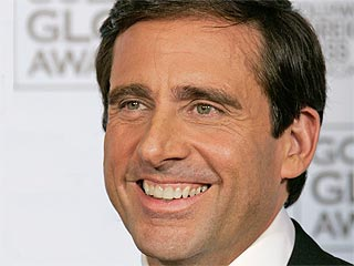 Steve Carell Feels for His Office Castmates Who Have to Say Goodbye | Steve Carell