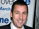 Why Is Adam Sandler So ... Sexy?