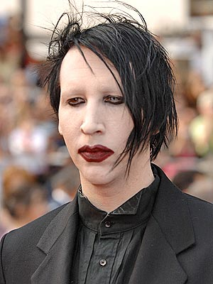  photo | Marilyn Manson