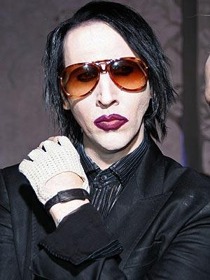 marilyn manson tatuajes. Marilyn Manson