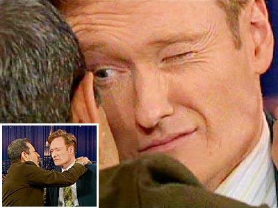 photo | Conan O'Brien