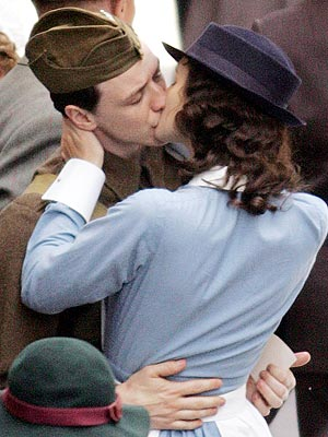 keira knightley james mcavoy