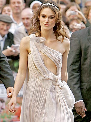 photo | Keira Knightley
