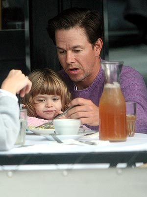 photo | Mark Wahlberg