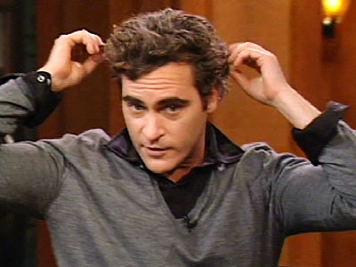  photo | Joaquin Phoenix
