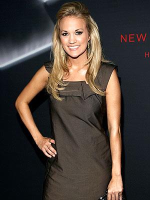 photo | Carrie Underwood