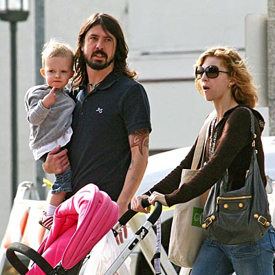 Drummerworld Dave Grohl