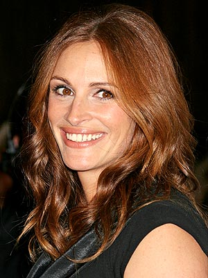 JULIA ROBERTS photo | Julia Roberts