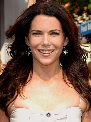 LAUREN GRAHAM  photo | Lauren Graham