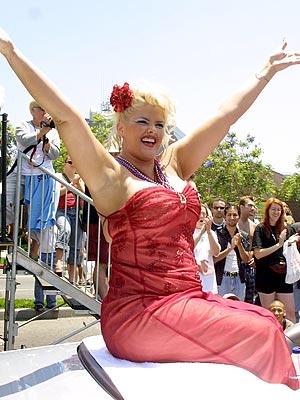 Anna Nicole Smith FAT WORLD Wiki FANDOM