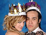 Ashlee Simpson's '80s Prom Night Birthday | Ashlee Simpson, Pete Wentz